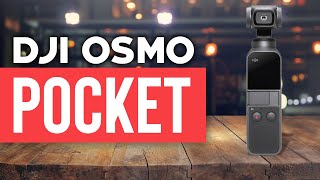 DJI Osmo Pocket (2020) Review - Watch Before You Buy