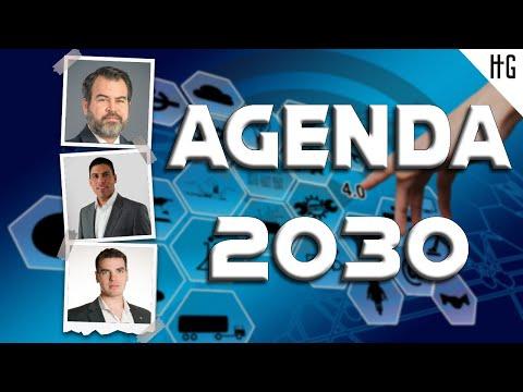 Agenda 2030 - ft. @Pablo Munoz Iturrieta y @Miklos Lukacs