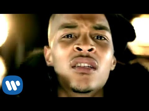 T.I. - Bring Em Out (Official Video)