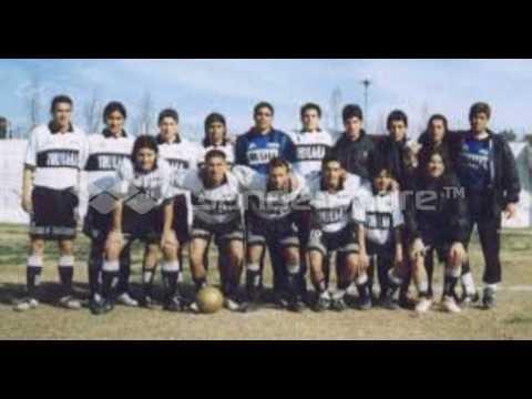 historia del club atletico ESCUELA PRESIDENTE ROCA