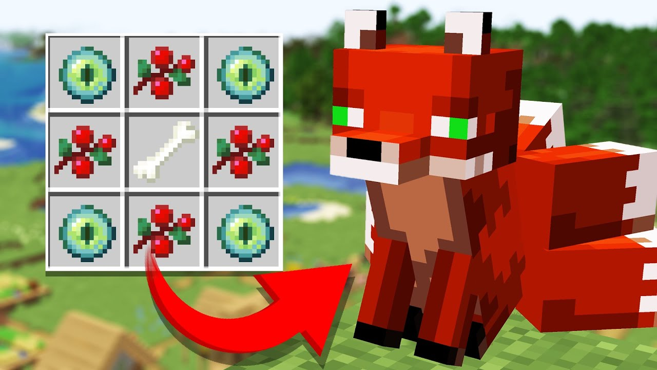 15 MUST HAVE Minecraft Pet Updates