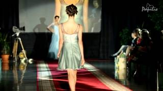 Свадебные платья Papilio. Fashion show 2013
