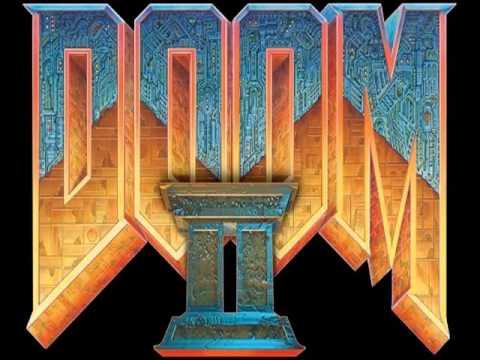 Doom II OST (SC55) - Running From Evil (Extended)