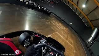 Karting At Teamsport Cardiff On 23.02.20 At 13.40 Cam4 Xa3k95hzb7