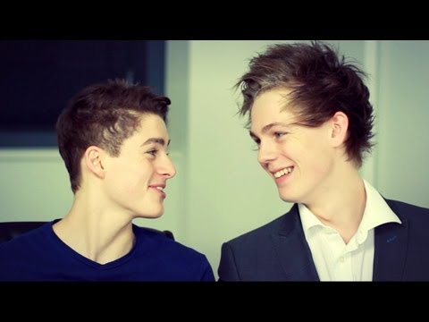 DELETED CLIPS - EXCLUSIVE INTERVIEW WITH FINN HARRIES