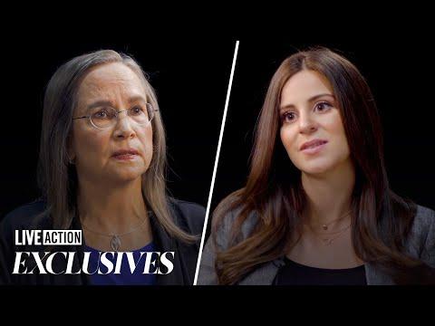 Former Abortionist Dr. Patti Giebink - Live Action Exclusives