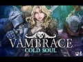 Vambrace Cold Soul - Darkest Dungeon Meets Heavy Narrative Roguelike!