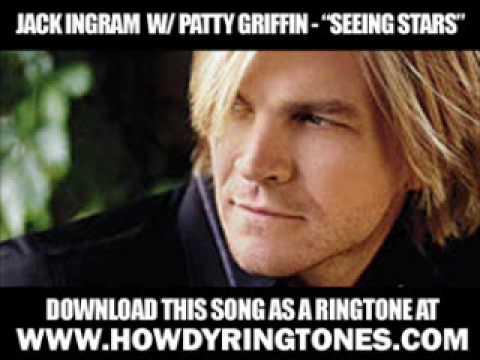 Jack Ingram and Patty Grifin -