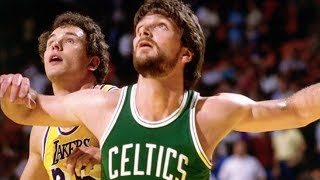 What The 1986 Boston Celtics Look Like Now