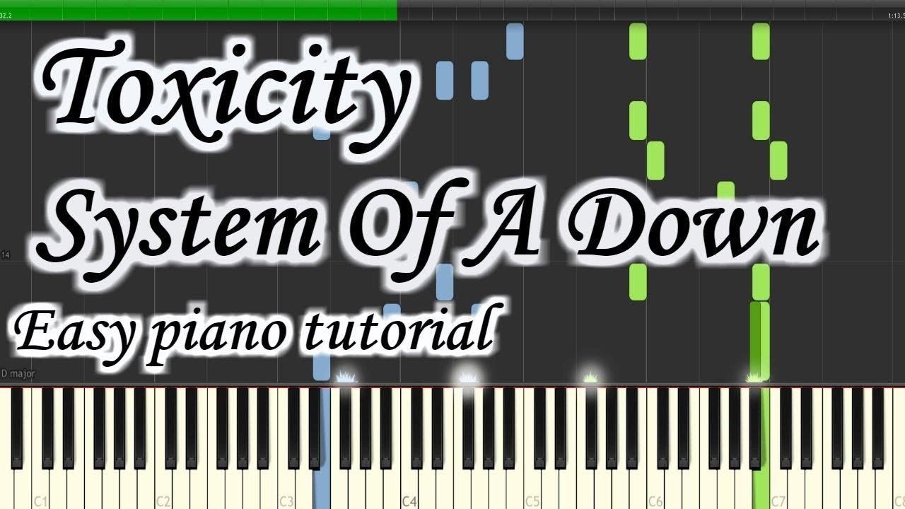 Synthesia Easy