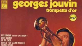 Georges Jouvin - Le silence