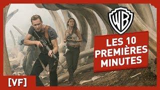 Kong : Skull Island - Regardez les 10 premières minutes du film !