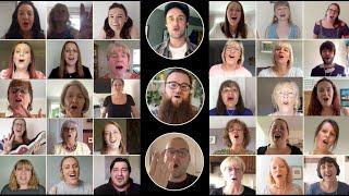4 Chords (The Blend Choir)