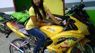 Station Top10 Surabaya - Happy Party Si Sexy Centil Nona Echa Valencia ( DJ AICHA )