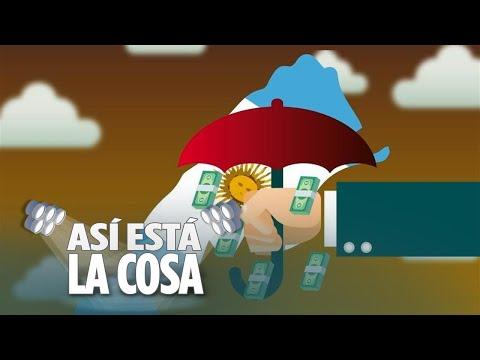 La crisis en Argentina Así está la cosa