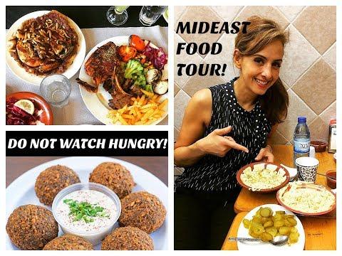 epic-food-tour:-jerusalem,-jericho,-ramallah!-#middleeasternfood-#jerusalem