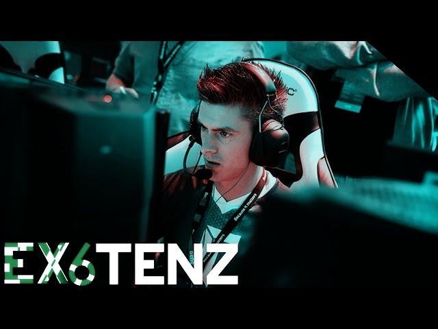 CS:GO - Feel the power of Ex6TenZ!