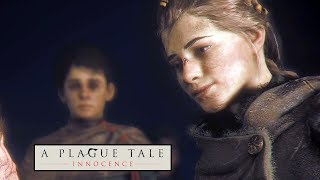 A PLAGUE TALE: INNOCENCE #11 - Vivo / Tudo Que Restou | Gameplay em Português PT-BR