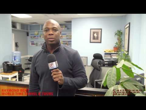 Caribbean American Media's New Year Greetings Business Edition