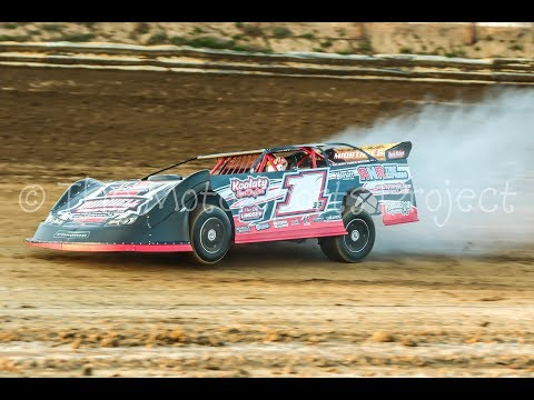 Opening day at Fayette County Speedway