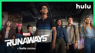Marvel's Runaways: Season 2 Trailer (Official) | A Hulu Original