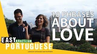 Baixar 10 phrases about love - Easy Brazilian Portuguese Basic Phrases (16)