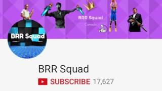 Exposing BRR Squad