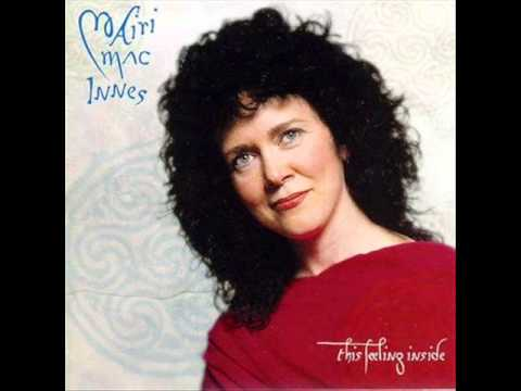 Mairi Mac Innes - Can Serch O Eriskay (An Eriskay Love Song)