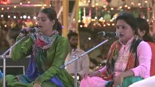 धन धन सतगुरु तेरा ही आसरा songs by noora sisters jarur sunne||