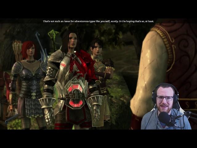 Dragon Age: Origins - Part 13