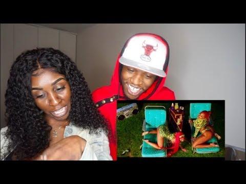 Megan Thee Stallion – Hot Girl Summer ft. Nicki Minaj & Ty Dolla $ign [Official Video] REACTION!