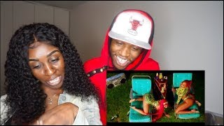 Download Megan Thee Stallion - Hot Girl Summer ft. Nicki Minaj & Ty Dolla $ign [Official Video] REACTION! Mp3 and Videos