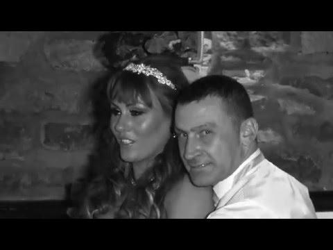 Victoria & Michael