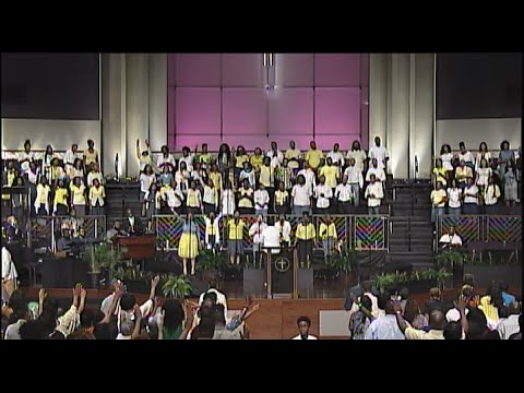 """Grace"" Young Adult Choir (Awesome Holy Spirit Moved ..."