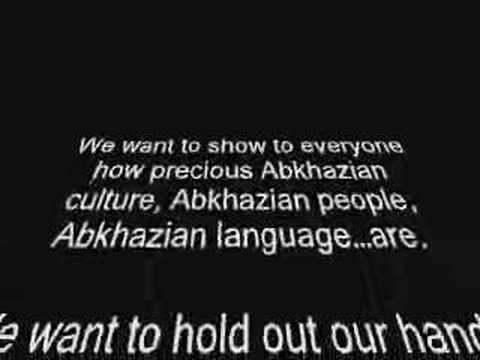 Appeal to Abkhaz People / Campaign