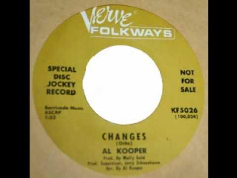 Al Kooper - Changes.mp4