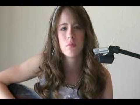 Your Love Is A Lie - Simple Plan (Acoustic) - Tiffany Jo Allen Cover