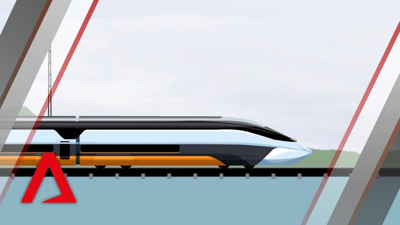 Singapore-KL high-speed rail: A timeline