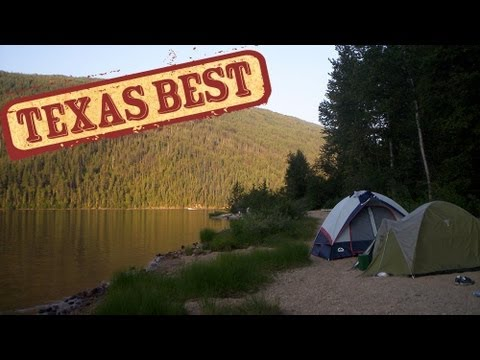 Texas Best - Camping (Texas Country Reporter)