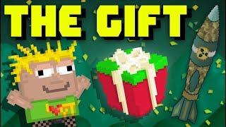 Growtopia | The Gift (Growtopia Animation) [VOTW]