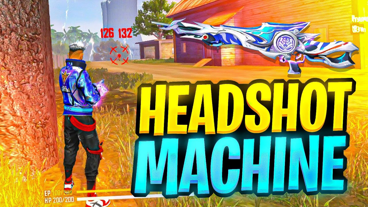 New Incubator M60 🔥Frost Sabertooth Skin Gameplay Good Or Bad ? - Garena Free Fire