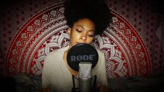 Fire We Make | Alicia Keys (Feat. Maxwell) Cover