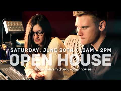 McNally Smith College of Music – Summer Open House 2015