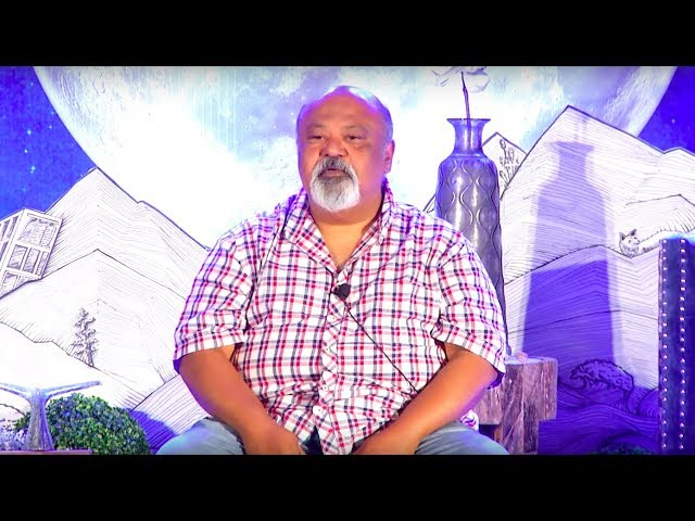 The Creation of Non-Existing Possibilities. | Saurabh Shukla | TEDxNMIMSBangalore