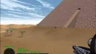 Delta Force: Land Warrior gameplay