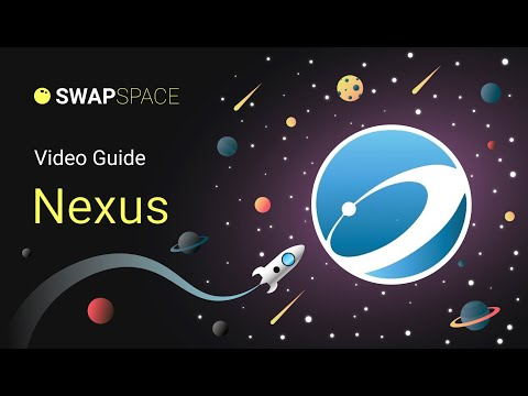 How to Exchange Nexus Crypto | Fast And Secure Swaps on SwapSpace.co