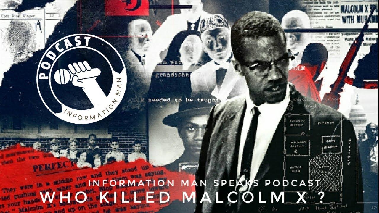 Who killed Malcolm X Netflix Abdur-Rahman Muhammad