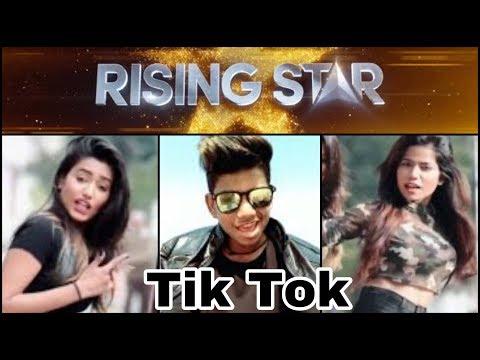 Sagar Goswami & Gima Ashi - Rising Stars of Tik Tok