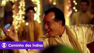 Caminho das Índias: relembre as dancinhas da novela