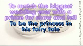 MattyBRaps - Royal Wedding Song (Lyrics On Screen)